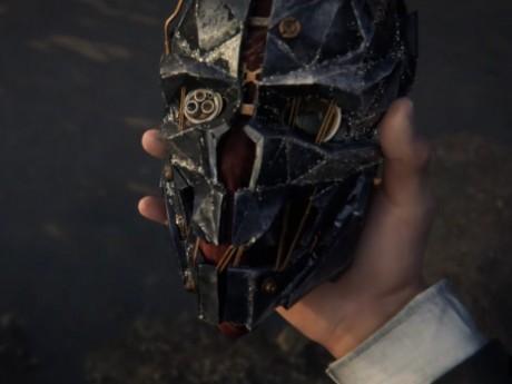 Arkane Studios vient d'annoncer la sortie du jeu développé à Lyon Dishonored 2 - Capture d'écran