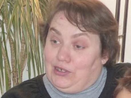 Nathalie Danve - DR Gendarmerie du Rhône