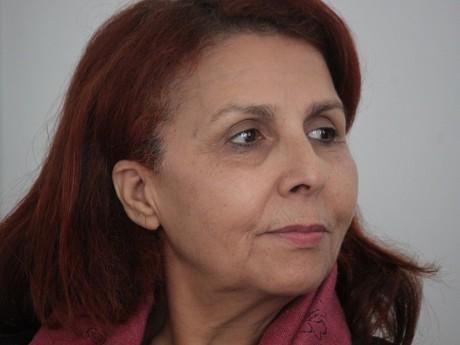 Djida Tazdait - LyonMag