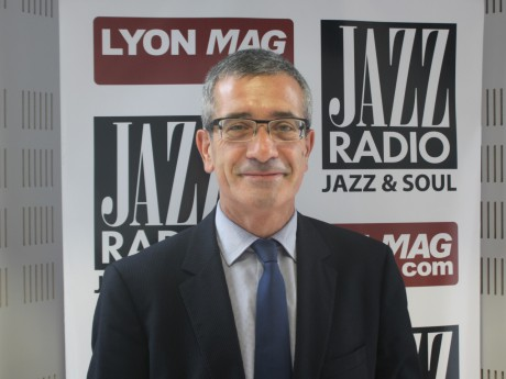 Dominique Giraudier - LyonMag