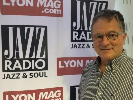 Dominique Piron - LyonMag