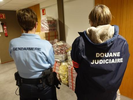 DR SNDJ Gendarmerie