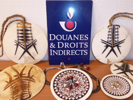 DR Douanes Lyon