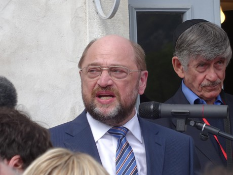 Martin Schulz - LyonMag