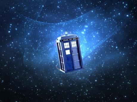Le Doctor Who Day c'est le dimanche 22 novembre à Lyon - DR
