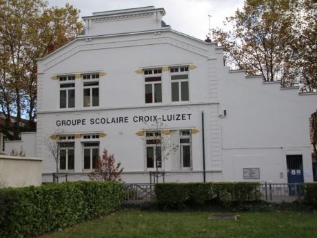 Le groupe scolaire Croix-Luizet - Lyonmag.com