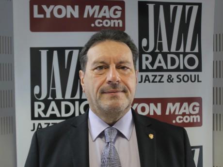 Eddy Diot - LyonMag