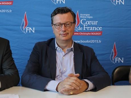 Edouard Ferrand - LyonMag