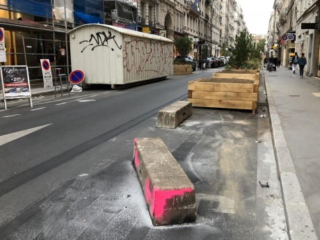 Les blocs peints - LyonMag