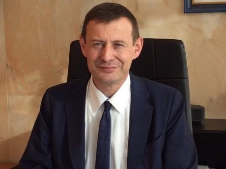 Thierry Suquet - DR