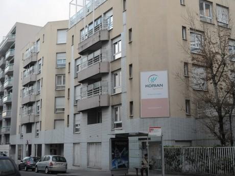 L'EHPAD Korian Berthelot - LyonMag