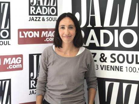 Elodie Robert - LyonMag