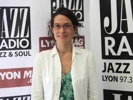 Emeline Baume - LyonMag.com