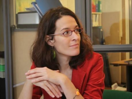 Emeline Baume - LyonMag