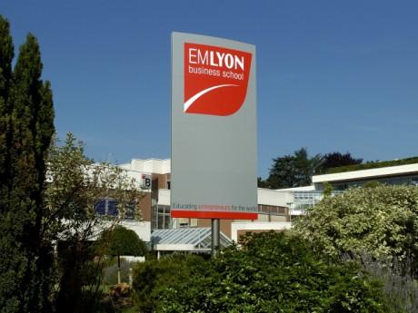 L'EM Lyon est l'établissement qui a le plus d'influence sur Twitter - LyonMag.com