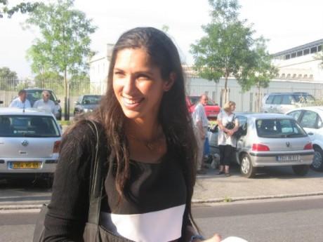Emmanuelle Haziza - Photo DR