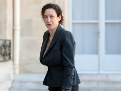 Emmanuelle Wargon - DR