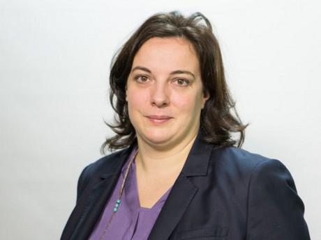 Emmanuelle Cosse - DR