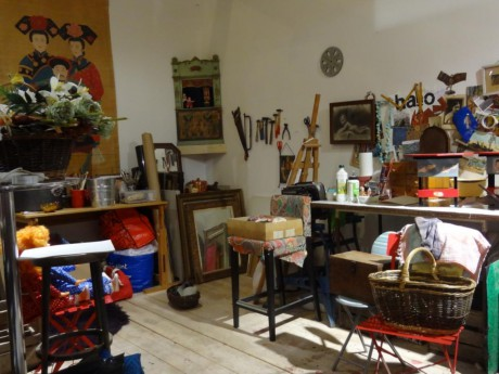 La boutique Emmaüs de Villeurbanne ouvrira le 12 juin prochain - DR