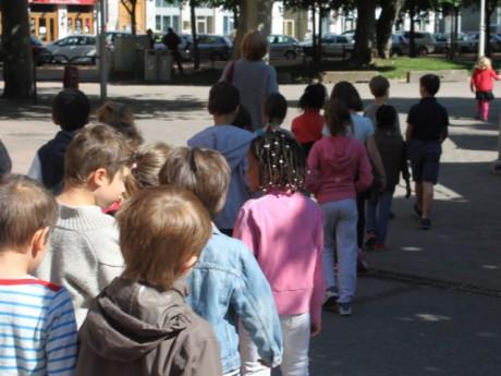 Les préinscriptions à l'école se déroulent jusqu'au 13 juin à Lyon
