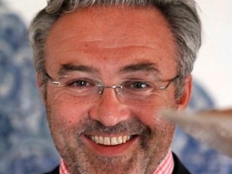 Erick Roux de Bézieux - DR