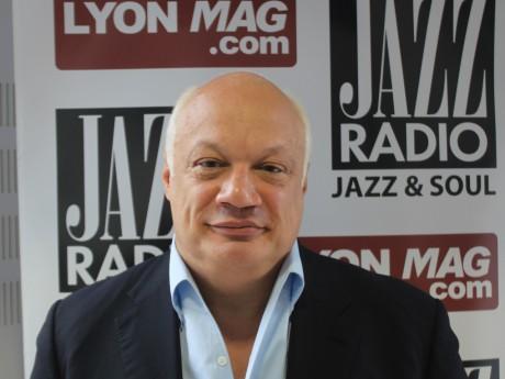 Eric-Emmanuel Schmitt - LyonMag