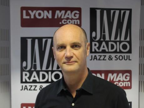 Eric Schietse - LyonMag