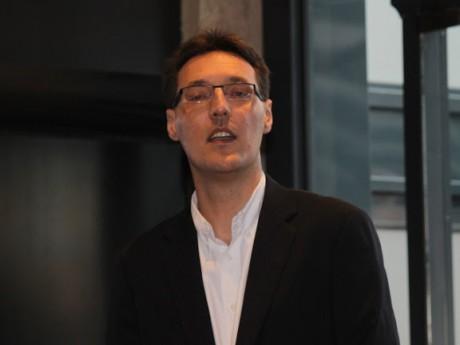 Eric Lafond - LyonMag