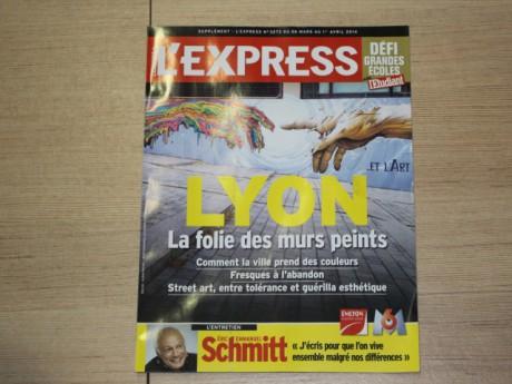 Photo LyonMag