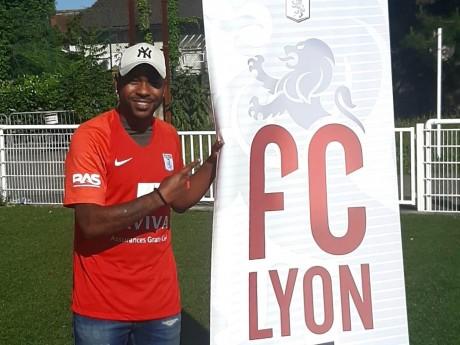 DR FC Lyon