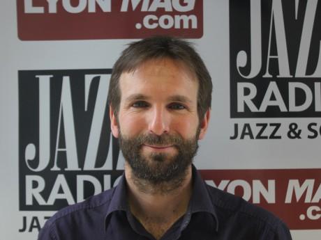 Fabien Bagnon - LyonMag