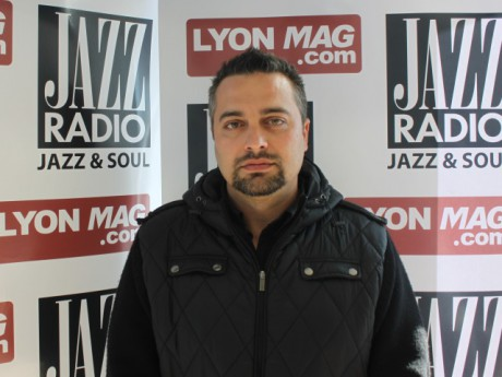 Fabrice Fagnani - LyonMag