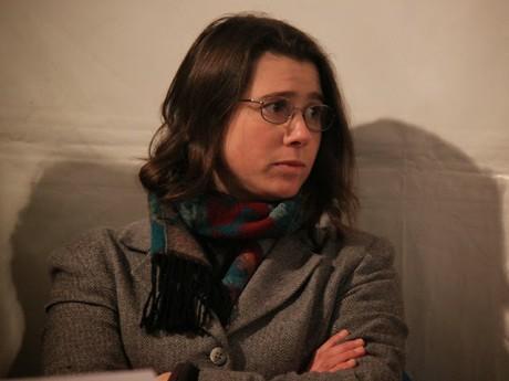 Fanny Lucius - LyonMag