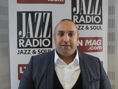 Farid Dekhli - LyonMag