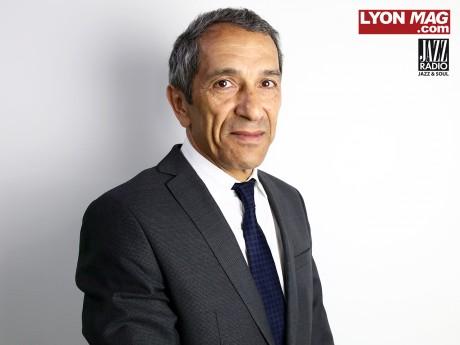 Farid Hamel - LyonMag