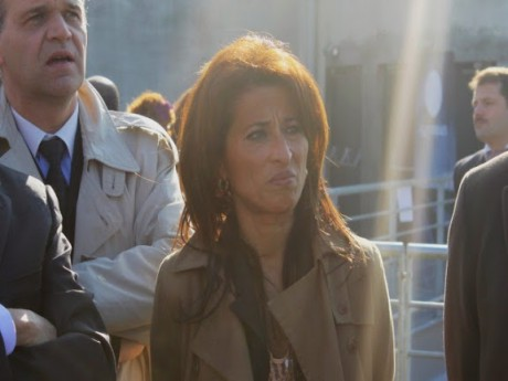 Farida Boudaoud - LyonMag