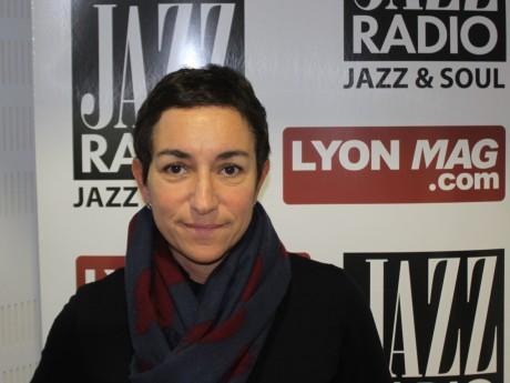 Fatima Berral - LyonMag