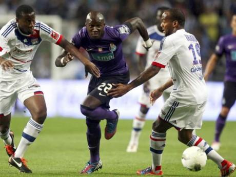Le match a été serré entre les deux clubs - Photo LUSA/DR