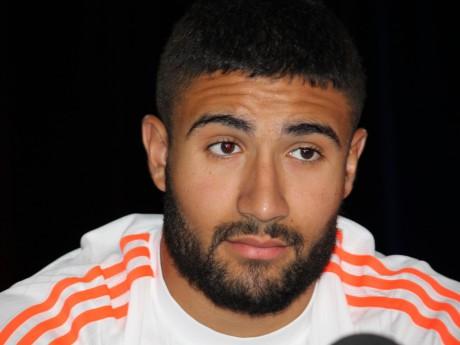 Nabil Fekir suspendu face au PSG - LyonMag.com
