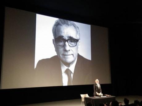 Martin Scorsese recevra le Prix Lumière - LyonMag