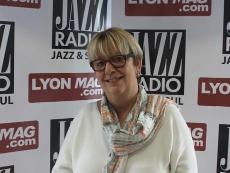 Florence Perrin - LyonMag