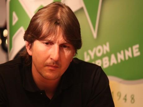 Laurent Foirest ne sait pas encore quand la situation sera réglée - LyonMag