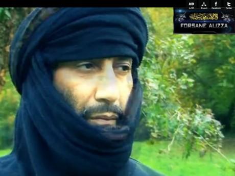 Baroudi Bouzid - Capture d'écran