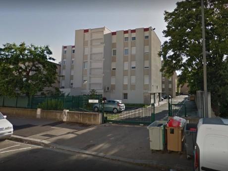 Le foyer dans lequel le meurtre s'est produit - DR Google