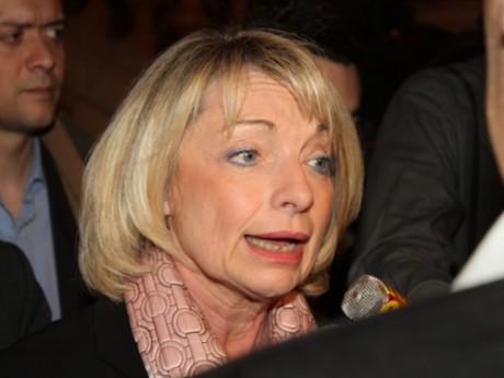 Françoise Grossetête - LyonMag