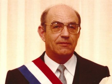 Francisque Perrut - DR