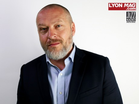 François Gaillard - LyonMag