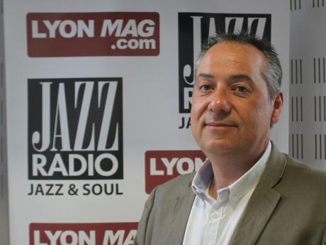 François Gauthier - LyonMag