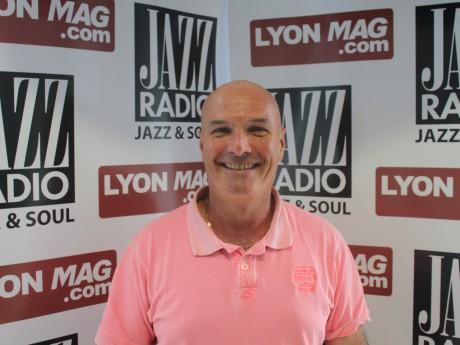 François Tixier - LyonMag