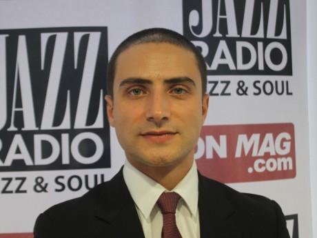 François-Xavier Gardère - LyonMag